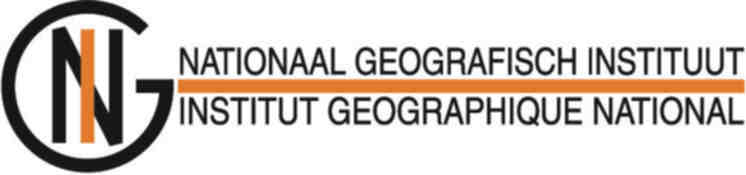 INSTITUT GEOGRAPHIQUE NATIONAL